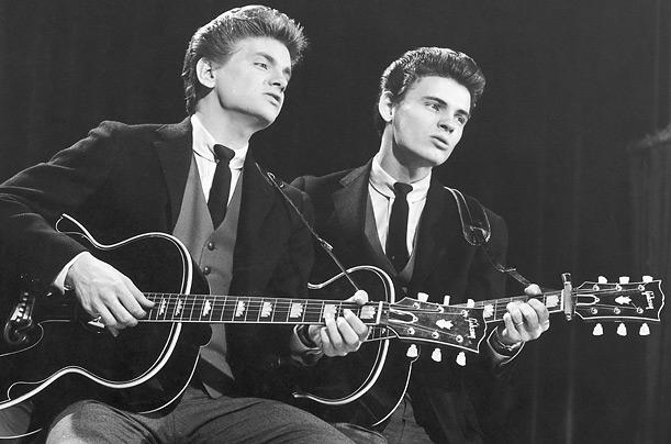 Everly Brothers, The Guitar Tabs PDF - LessonsThatRock.com