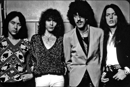 Thin Lizzy Guitar Tabs Pdf Lessons That Rock Music Lessons