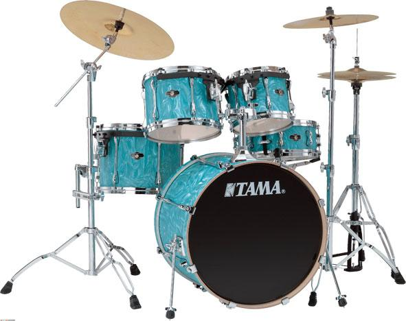 drum set rental