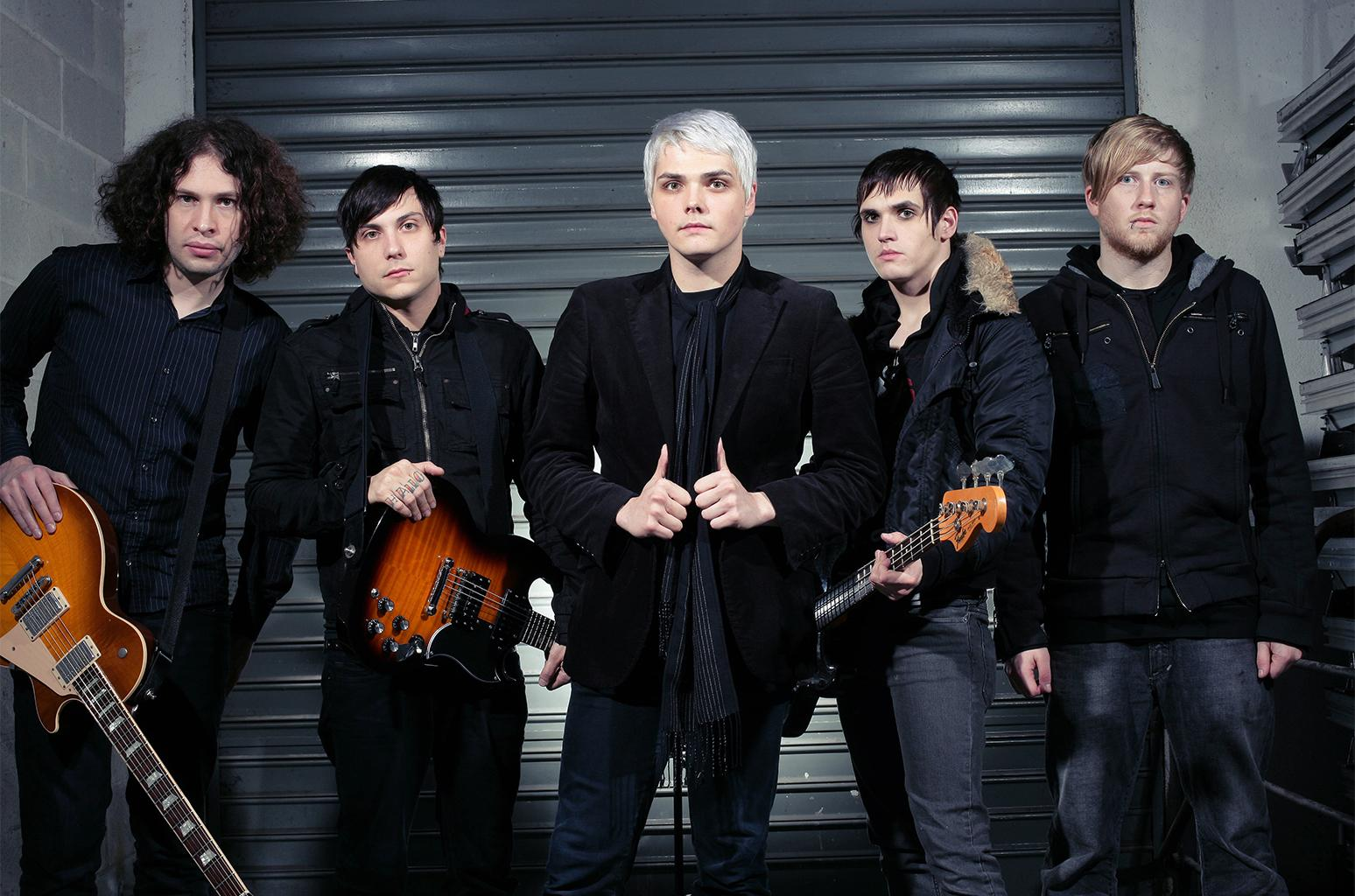 My Chemical Romance Guitar Tabs Pdf Lessonsthatrock